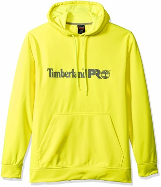 Timberland Men's Hoodmaster Fleece Top