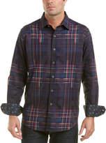 Robert Graham Bloomington Classic Fit Woven Shirt