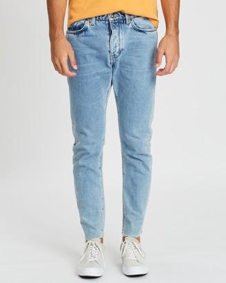 Neuw Studio Baggy Jeans