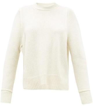 Stella McCartney Alpaca Sweater - Ivory