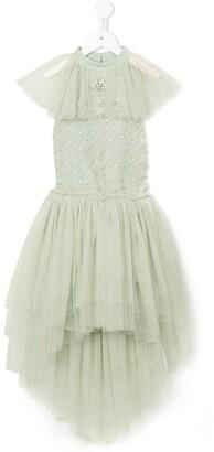 Tutu Du Monde Ethereal tulle dress