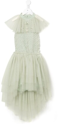 Tutu Du Monde Ethereal tulle dress