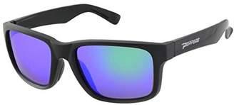 Pepper's Unisex-Adult Beachcomber FM7701-81 Polarized Wayfarer Sunglasses