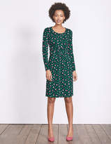 Boden Mabel Jersey Dress