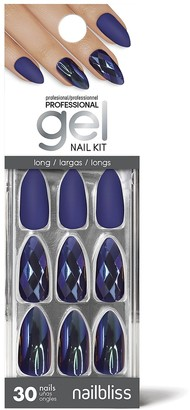 Nail Bliss Electric Bass Gel Nail Kit