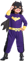 Rubie's Costume Co Batgirl Romper - Toddler