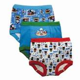 Mattel 3-Pack Thomas The Tank Engine Training Pant