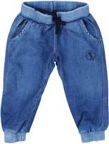 Bikkembergs Denim pants - Item 42496998