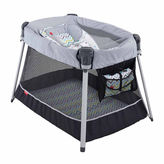 Fisher-Price Ultra Lite Day and Night Play Yard