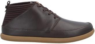 Volta Ankle boots