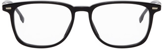 BOSS Black Square Glasses