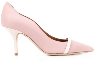 Malone Souliers Maybelle 80mm pumps