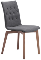 ZUO Orebro Dining Chairs (Set of 2)