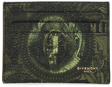 Givenchy Printed Cardholder