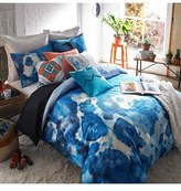 Blissliving Home 'Casa Azul' Reversible Duvet Cover Set