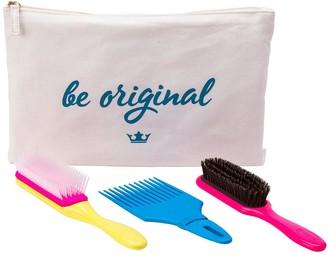 Denman Be Original Curle Definition Kit