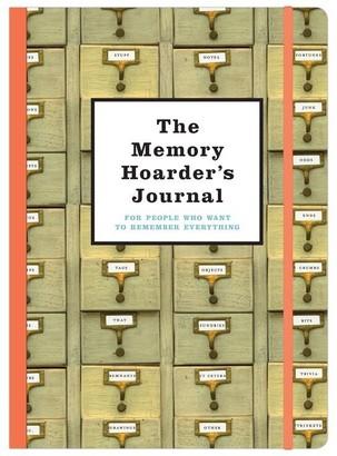 Knock Knock The Memory Hoarder's Journal