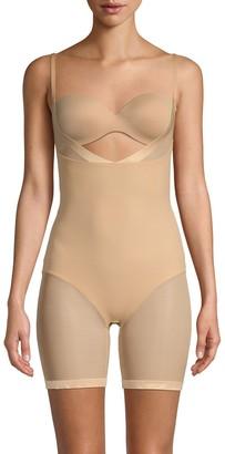 DKNY All-In-One Underbust Bodysuit