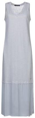 NEVER ENOUGH 3/4 length dress