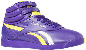 Reebok The Hi Splitz Sneaker