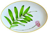 "Bernardaud indian Garden 15"" Platter"
