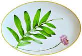 Bernardaud Jardin Indien Oval Platter