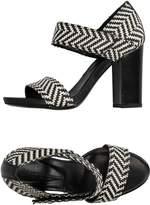 Fauzian Jeunesse' FAUZIAN JEUNESSE Sandals - Item 11301525