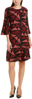 Lafayette 148 New York Billie Shift Dress
