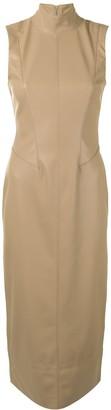 Alexis Farrah sleeveless dress