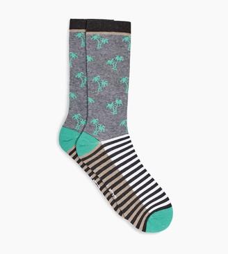 UGG Owen Novelty Crew Sock