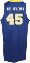 adidas Men's Sleeveless Indiana Pacers Nickname Swingman Jersey
