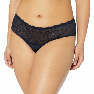 Cosabella Women's Plus Size Ferrara Extended Hotpant