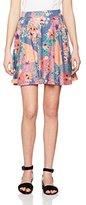 Smash Wear Women's Henrici Casual Skirt,8 (Manufacturer size:Small)