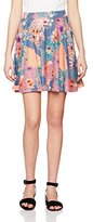 Smash Wear Women's Henrici Casual Skirt