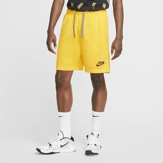 Nike Men's Basketball Shorts Giannis