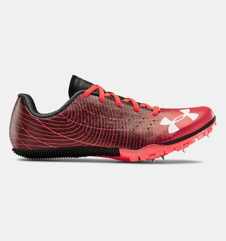 Under Armour Unisex UA Kick Sprint 3 Track Spikes