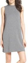 BB Dakota Women's Alanna Knit A-Line Dress