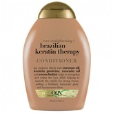 OGX Ever Straightening + Brazilian Keratin Therapy Conditioner 385 mL