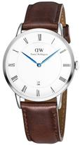 Daniel Wellington Dapper Bristol 1123DW Men's Stainless Steel Watch