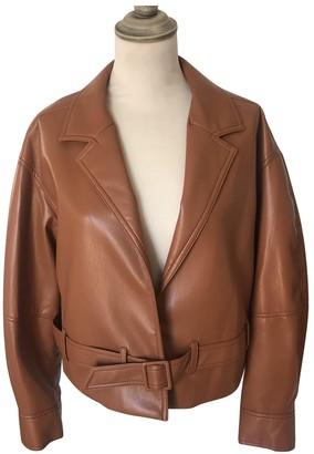 Jonathan Simkhai Leather Jacket for Women