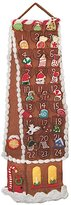 Fair Trade Holiday Advent Cal: Gingerbread House