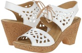 Spring Step Lamay Women's Wedge Shoes