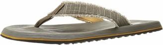 Skechers Men's Tatric Salman Flip Flop