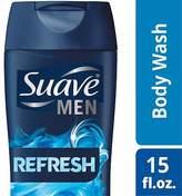 Suave Men Body Wash Refresh