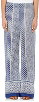 Warm Women's Yuma Cotton Wide-Leg Pants