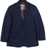 Appaman Two-Button Sportcoat-NAVY