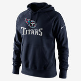 Nike Lockup (NFL Titans) Men's Hoodie