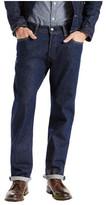 """Levi's Men's 501 Original Fit Stretch Jean - 32"""" Inseam"""