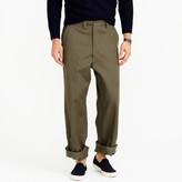 J.Crew E. TautzTM field trouser