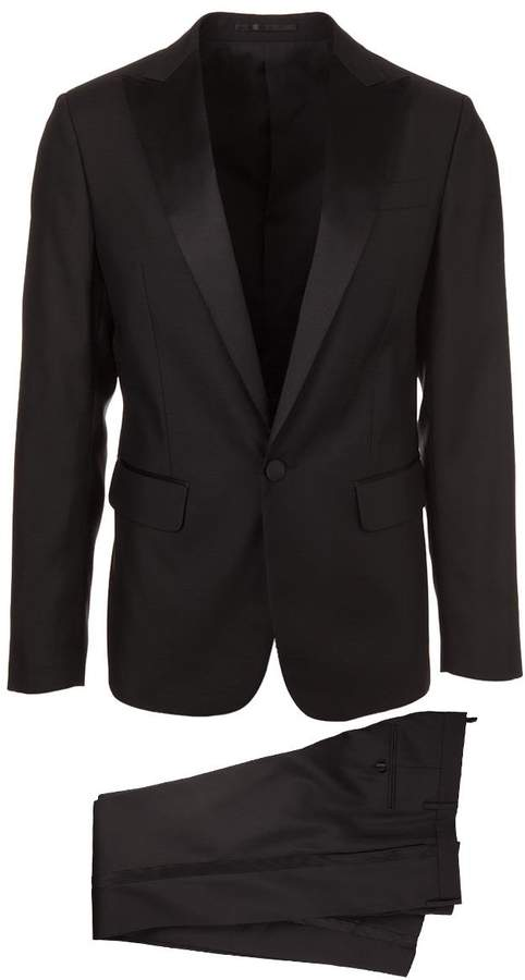 DSQUARED2 Smoking Suit